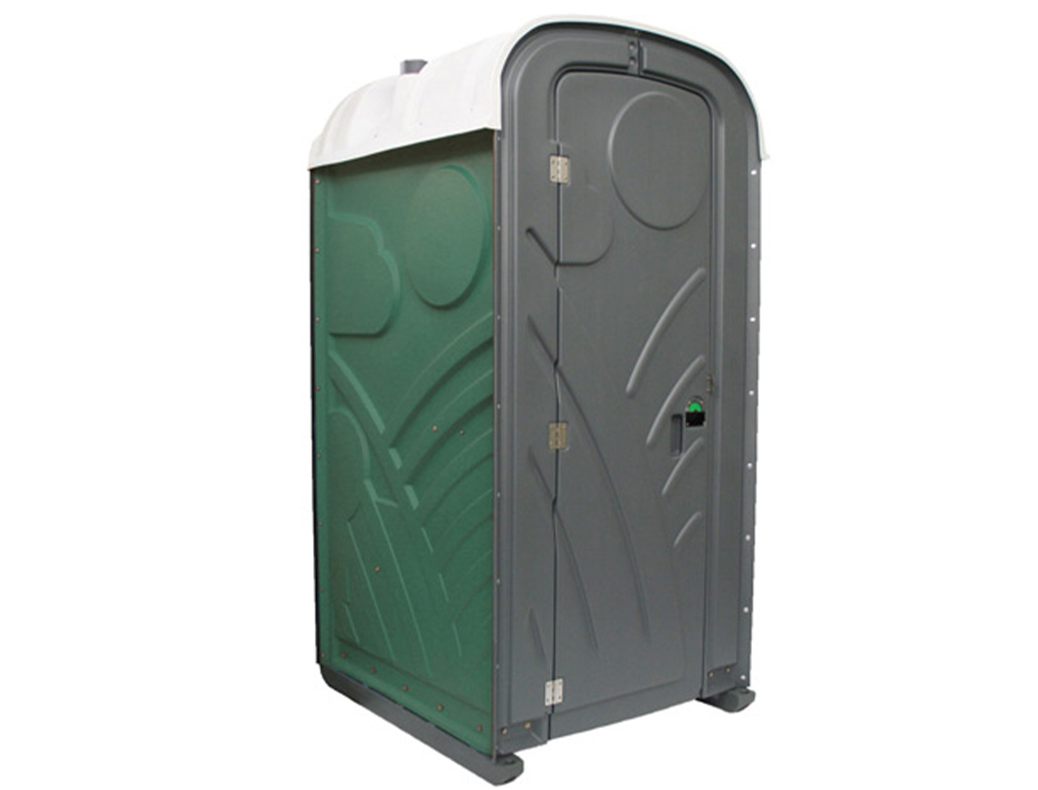 Mondo Portable Toilets Satellite Industries